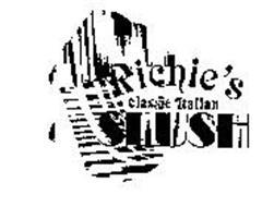RICHIE'S CLASSIC ITALIAN SLUSH