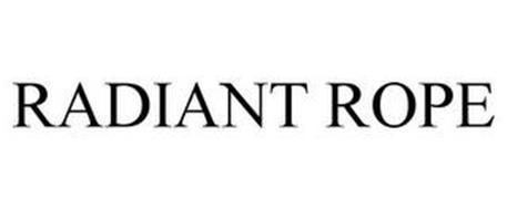 RADIANT ROPE