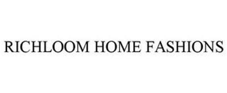 RICHLOOM HOME FASHIONS