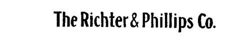 the richter amp phillips co trademark of richter amp phillips