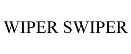WIPER SWIPER