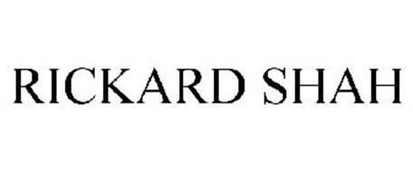 RICKARD SHAH