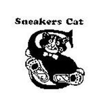 SNEAKERS CAT