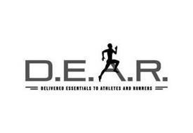 D.E.A.R. DELIVERED ESSENTIALS TO ATHLETES AND RUNNERS