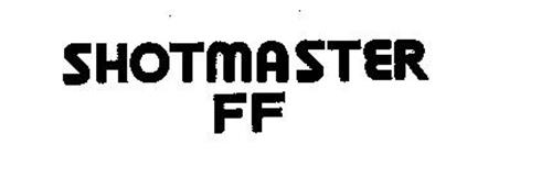 SHOTMASTER FF