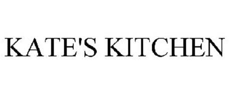 KATE\'S KITCHEN Trademark of RIDATA LIMITED. Serial Number ...