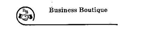 BB BUSINESS BOUTIQUE