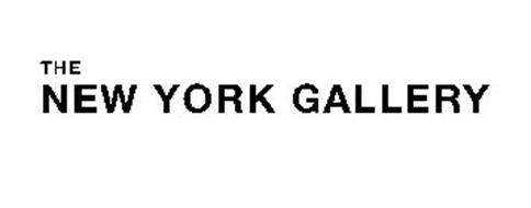 THE NEW YORK GALLERY