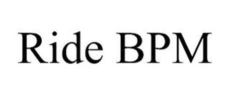 RIDE BPM