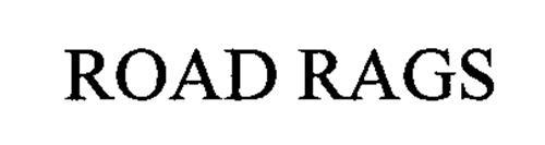 ROAD RAGS
