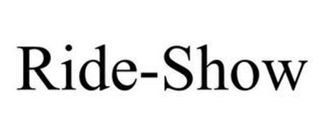 RIDE-SHOW