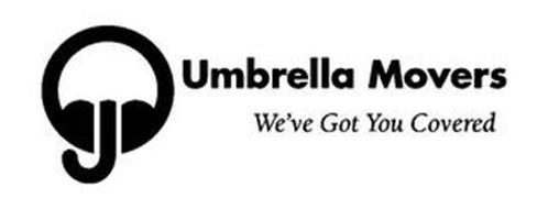 UMBRELLA MOVERS WE'VE GOT YOU COVERED