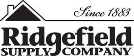 RIDGEFIELD SUPPLY COMPANY SINCE 1883