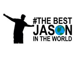 #THE BEST JASON IN THE WORLD