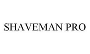 SHAVEMAN PRO