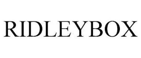 RIDLEYBOX