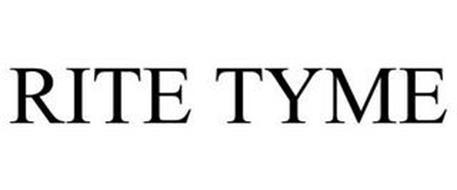 RITE TYME