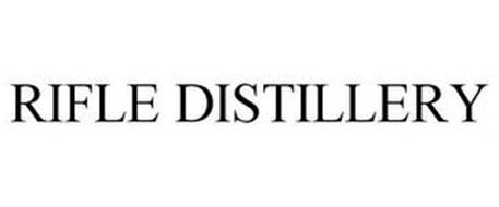 RIFLE DISTILLERY