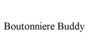 BOUTONNIERE BUDDY