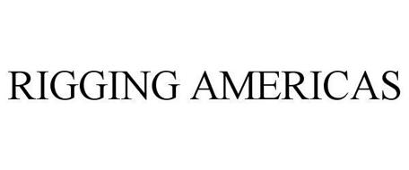 RIGGING AMERICAS