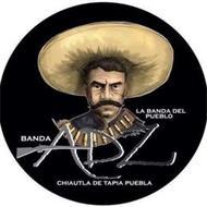 BANDA ADZ LA BANDA DEL PUEBLO CHIAUTLA DE TAPIA PUEBLA