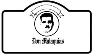 DON MALAQUIAS