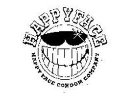 HAPPYFACE HAPPY FACE CONDOM COMPANY
