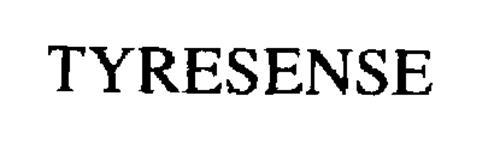 TYRESENSE
