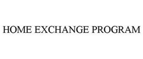 HOME EXCHANGE PROGRAM