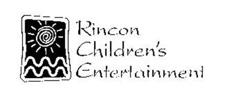 RINCON CHILDREN'S ENTERTAINMENT