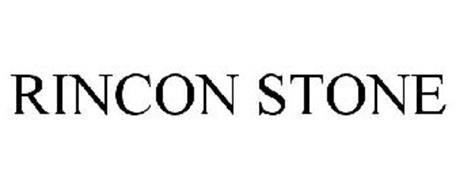 RINCON STONE