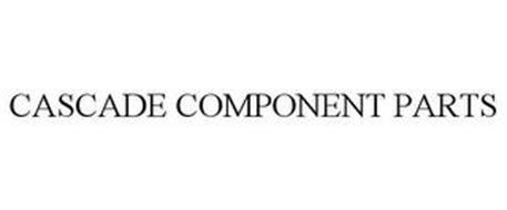 CASCADE COMPONENT PARTS
