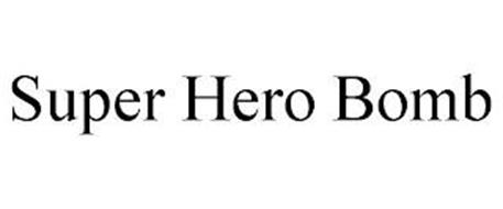 SUPER HERO BOMB