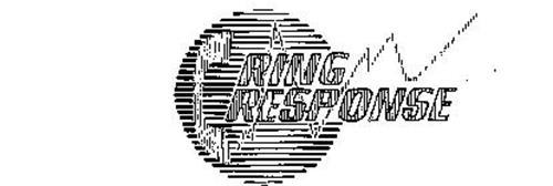 RING RESPONSE