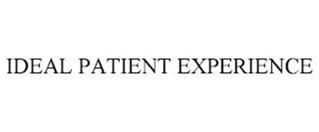 IDEAL PATIENT EXPERIENCE