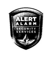 ALERT ALARM SECURITY SERVICES