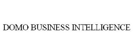 DOMO BUSINESS INTELLIGENCE