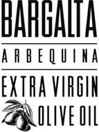 BARGALTA ARBEQUINA EXTRA VIRGIN OLIVE OIL