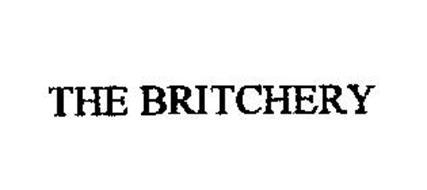 THE BRITCHERY