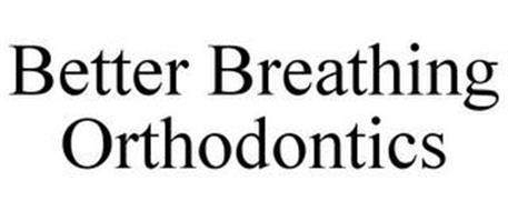 BETTER BREATHING ORTHODONTICS