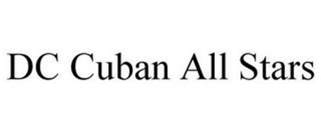DC CUBAN ALL STARS