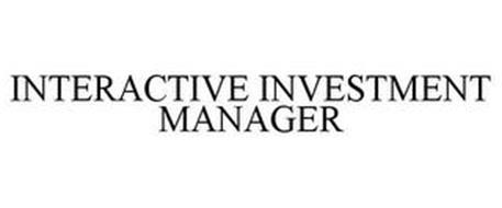 INTERACTIVE INVESTMENT MANAGER