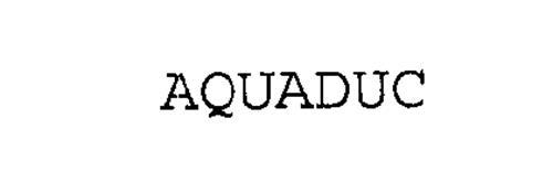 AQUADUC
