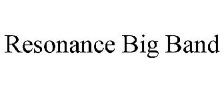RESONANCE BIG BAND