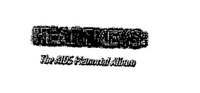 HEARTKEYS: THE AIDS MEMORIAL ALBUM
