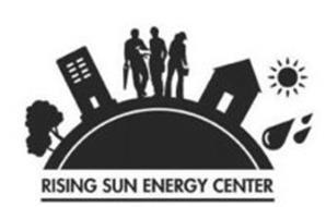 RISING SUN ENERGY CENTER