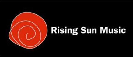 RISING SUN MUSIC