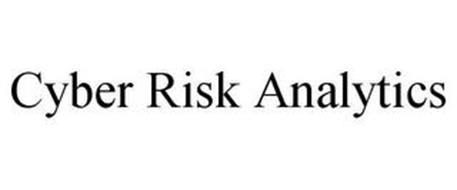 CYBER RISK ANALYTICS