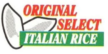ORIGINAL SELECT ITALIAN RICE