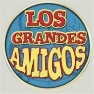 LOS GRANDES AMIGOS